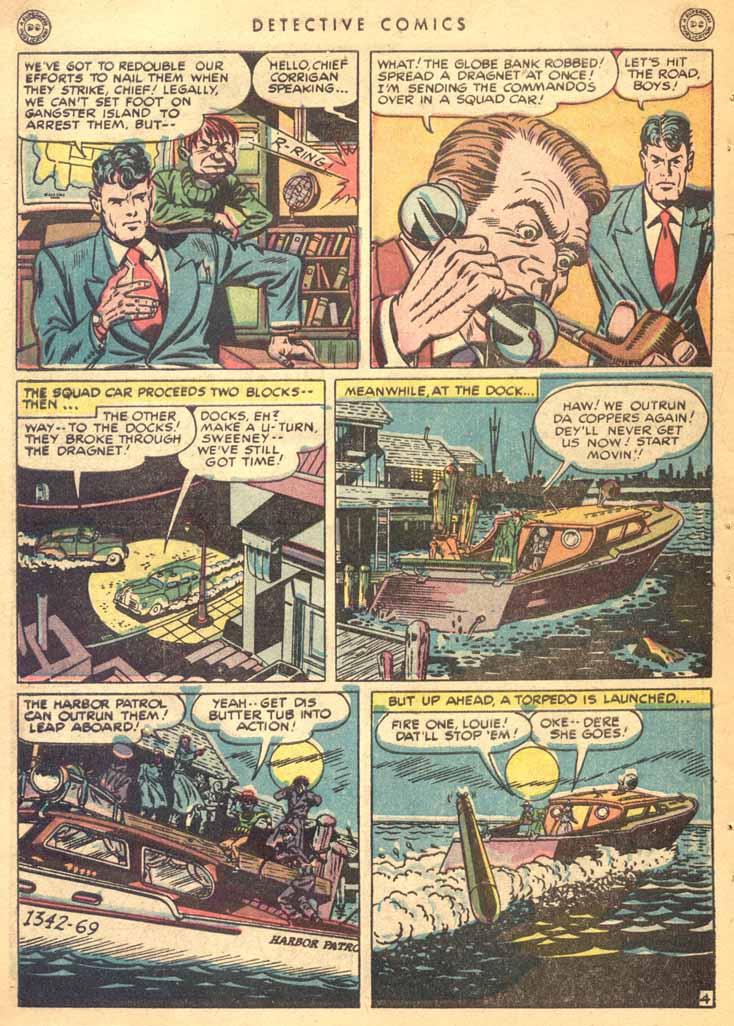 Detective Comics (1937) 146 Page 41