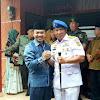Bupati Kerinci Adirozal Hadiri Syukuran Jendral Nazali Lempo