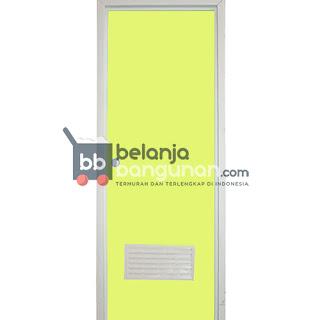 Pintu PVC Plafon Murah