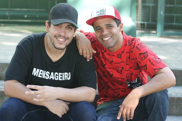 """Xavier lança o som """"Siga em Frente"""" com part. de Deco Rappista"""