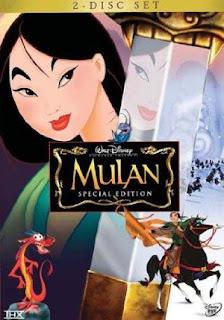 Mulan English Stream