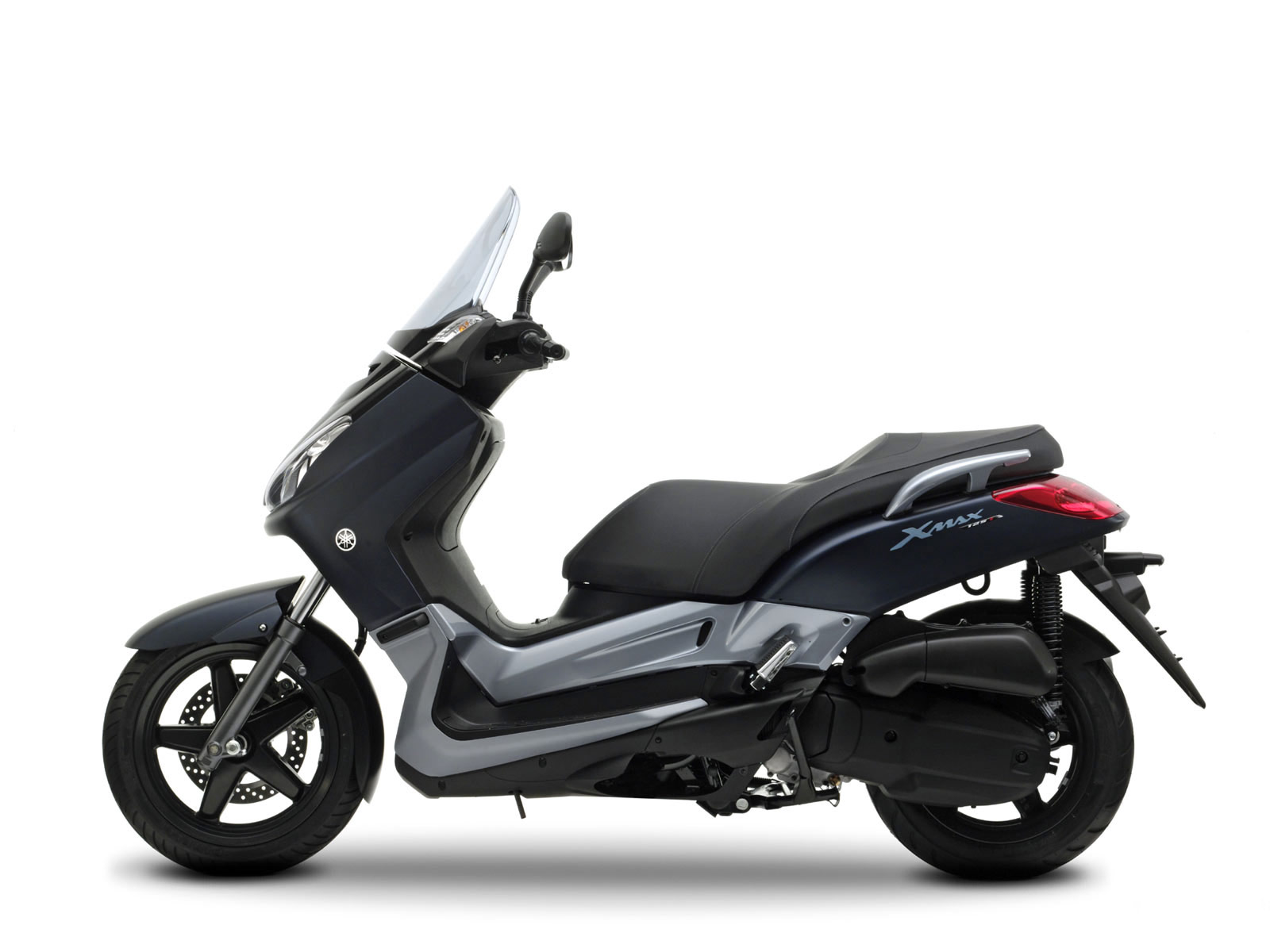 2008 yamaha x max 125 pictures specifications. Black Bedroom Furniture Sets. Home Design Ideas