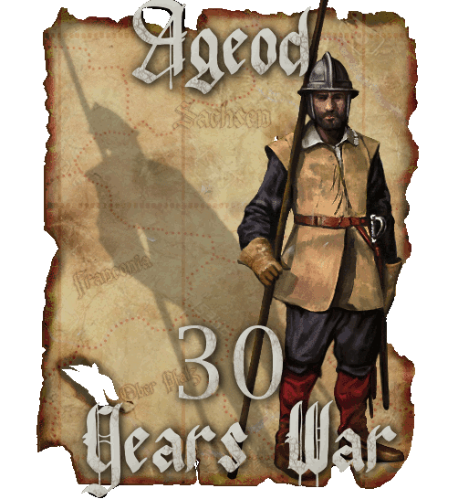 Ageod Thirty Years War