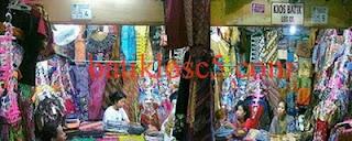 jual batik, grosir batik dan toko batik online terpercaya