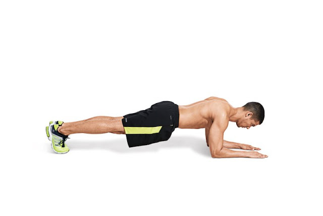 Best Chest Exercises of All Time - 30 Exercise - Triceps Extension