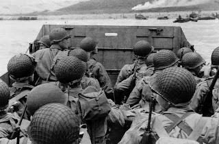 Sejarah Perang Dunia II Versi Lengkap