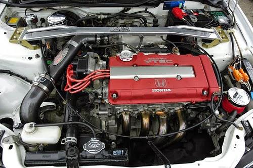 2001 Acura Integra Ls >> True JDM: Honda B-series engines: B16 & B18