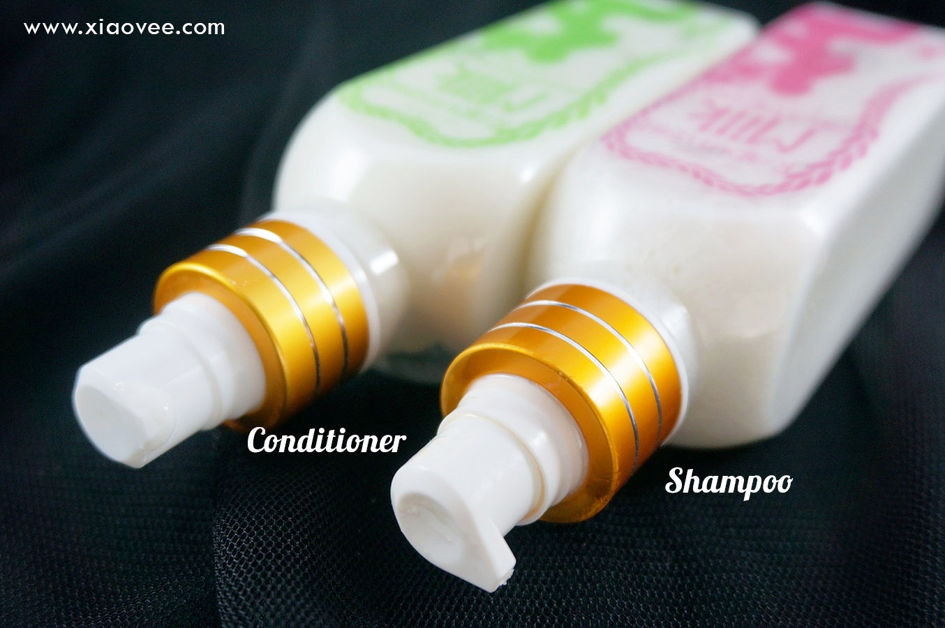 little baby rapunzel conditioner