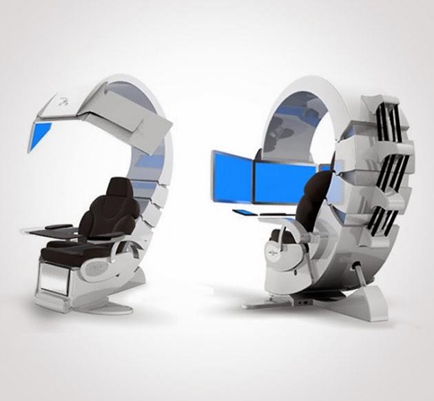 Tech Desks Mwe Emperor 200