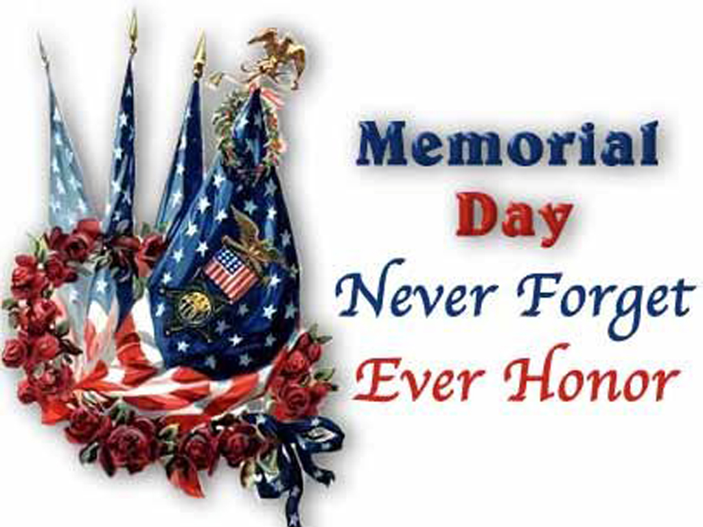 Free Download Memorial Day Powerpoint Backgrounds