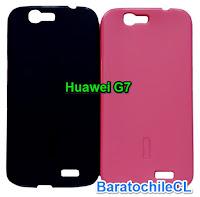 Carcasa Huawei G7