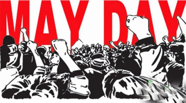 Sejarah May Day dan Vakumnya Hari Buruh Indonesia di Rezim Orba