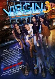 Download film Virgin 3: Satu Malam Mengubah Segalanya (2011) WEBDL Gratis