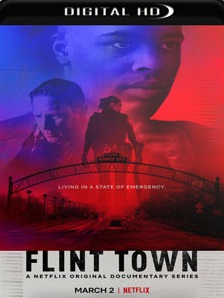 Flint Town 2018 – 1ª Temporada Completa Torrent Download – WEB-DL 720p Dual Áudio
