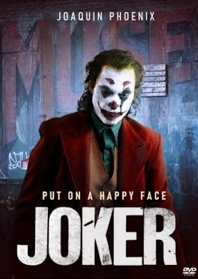 Joker [2019] Final [NTSC/DVDR] Ingles, Español Latino