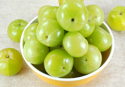 The Magic Of Gooseberries(Amla)