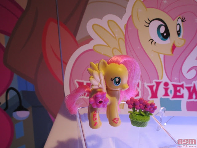 Magical Scene Brushables for 2016 MLP Fluttershy