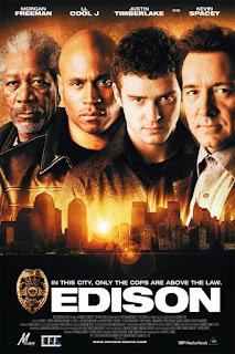 Edison (2005) ทีมล่า ระห่ำเดือด