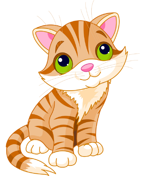 Bashful Kitty Icon