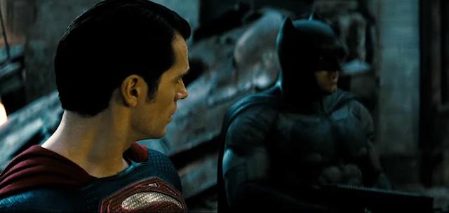 Superman şi Batman împreună împotriva lui Doomsday