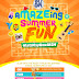 Fun-filled Summer Kiddie Adventures At SM City San Lazaro