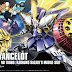 HGBF 1/144 Gyancelot - Release Info, Box art and Official Images