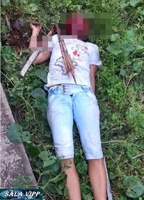 Homem é morto a Pauladas na cidade de Brejo