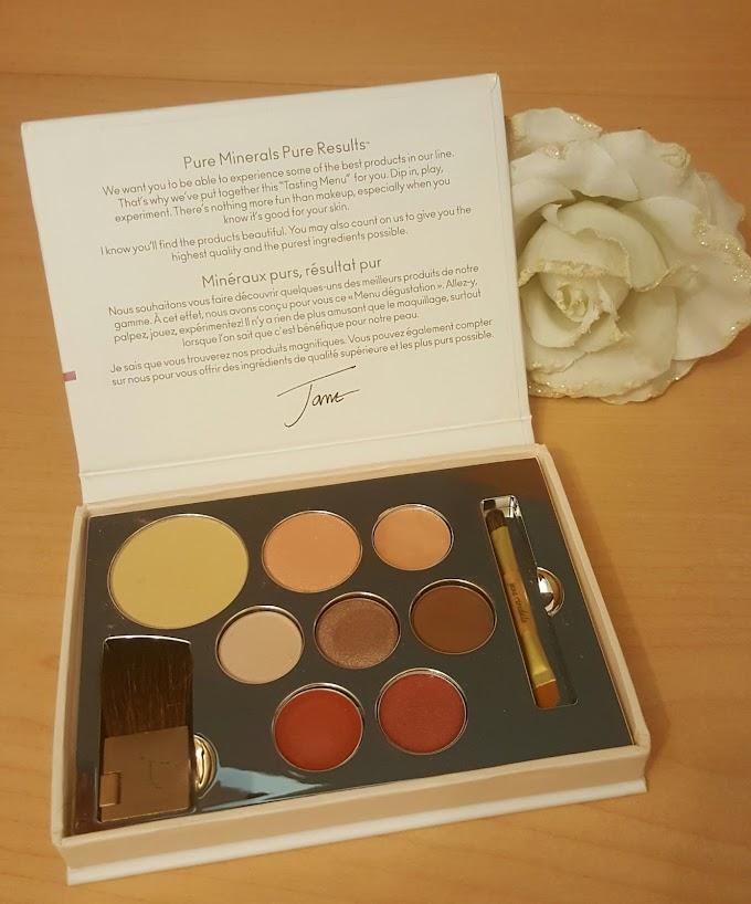 Jane Iredale The Skin Care Makeup Color Sample Kit - Medium