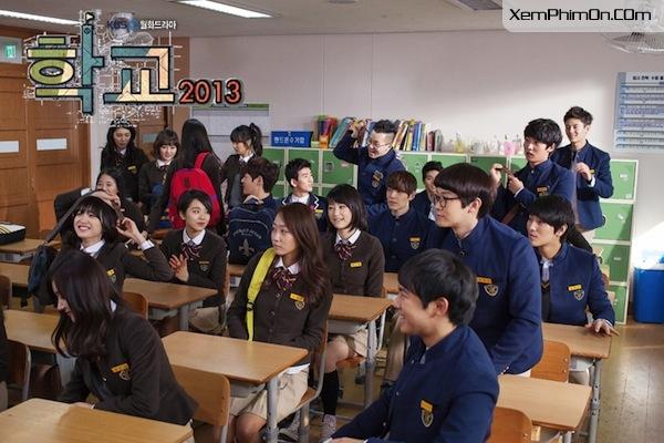 School 2013: Chuyện Học Đường