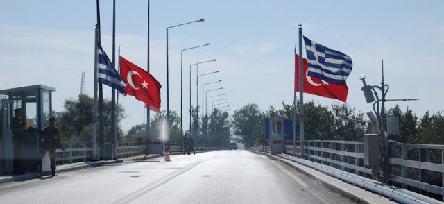 Ας τελειώνει το παραμύθι με την Τουρκία