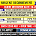 UAE Urgent Requirement | 19-20 March | Free Recruitment | Apply Now