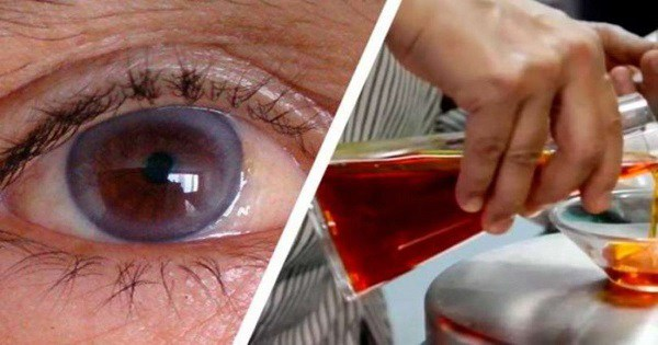 THROW AWAY YOUR GLASSES: THIS INGREDIENT WILL HELP YOU INCREASE YOUR VISION BY 97% NATURALLY!