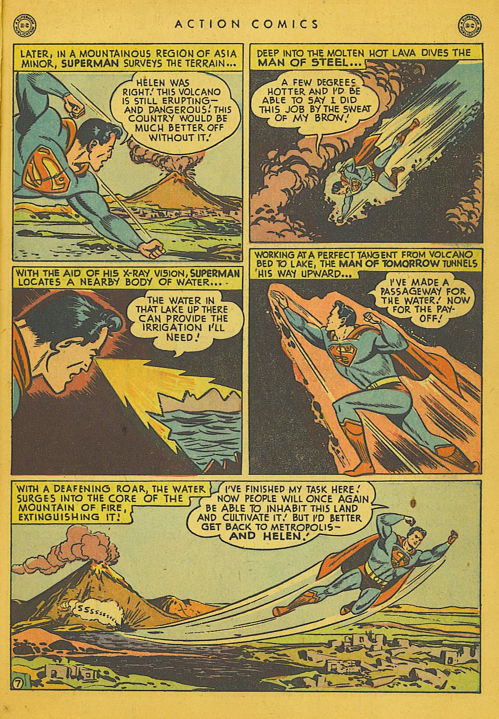 Action Comics (1938) 133 Page 7