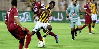 Saudi Arabia Premier League: Al-Ittihad vs Al Faisaly live Stream 06/12/2018 video online