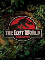 Công viên kỷ Jura 2: Thế giới bị mất