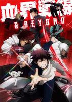 Kekkai Sensen & Beyond Episodio 11