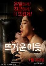 Film Semi Hot Neighbors (2016)