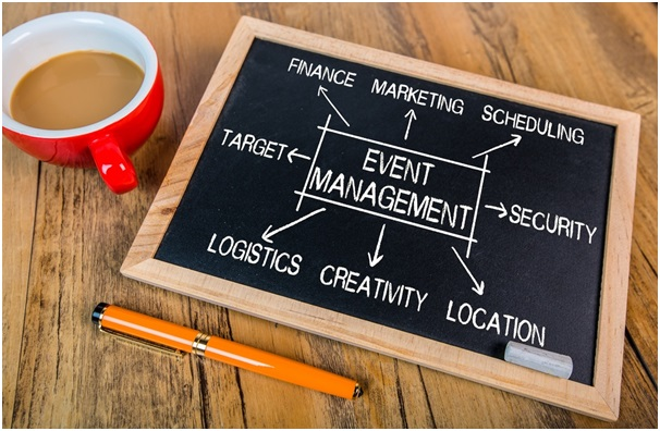 Choosing the right Events Agency for you