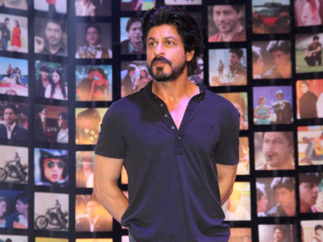 DIRECTOR IS 'DELIGHTED' AND SHAH RUKH KHAN STARS IN ANAND L RAI'S NEXT- BOLLYWOOD NEWS