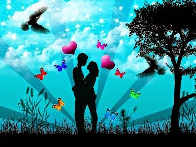 Frases de amor para mi novia, Poemas de amor,Imágenes de amor