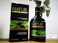 Natural Extract Shampoo