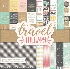 Kiss Travel Therapy