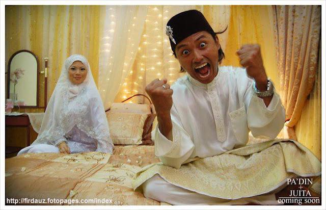 [Kiai Sholeh Bahruddin] Agar Pernikahan Langgeng, Berwudhulah Sebelum Akad Nikah