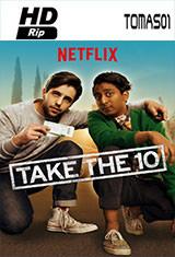 Toma la 10 (Netflix) (2017) HDRip