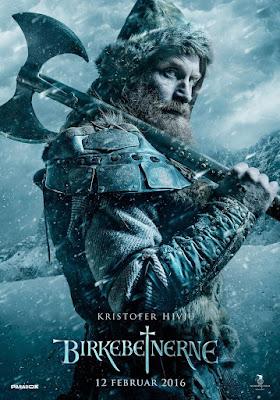 Birkebeinerne 2016 DVD R1 NTSC Sub
