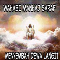 FATWA ANEH ANEH AJARAN WAHABI salafi