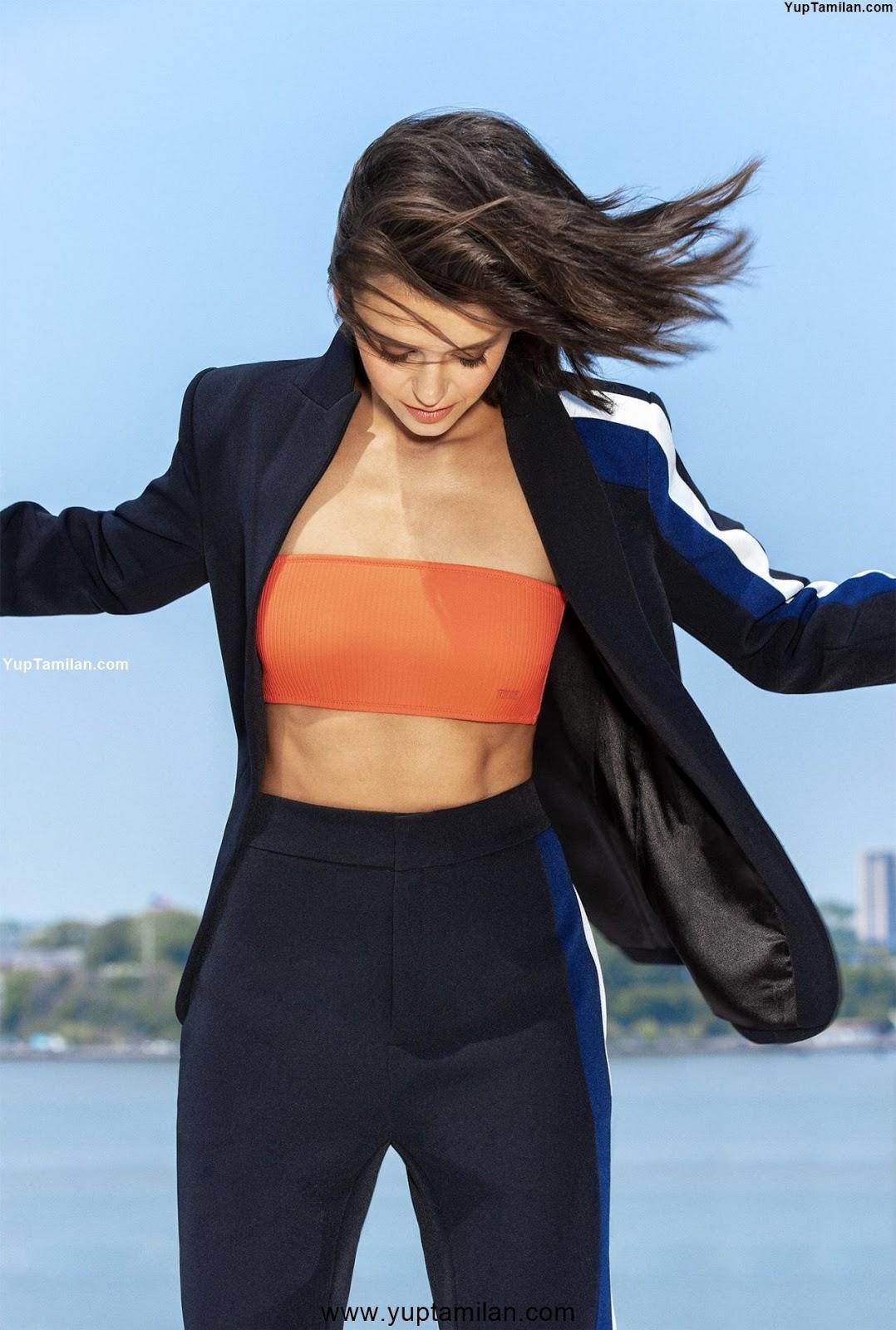Nina Dobrev Hottest Bikini Photoshoot