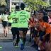Pengalaman Pertama mengikuti Astra Green Run Bali 2016
