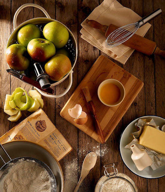 mesa-cocina-recetas-alimentos