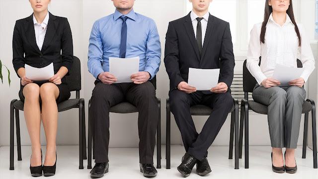 كيف تنجح فى مقابلة العمل وتحصل على الوظيفة
